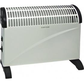 conduction heater