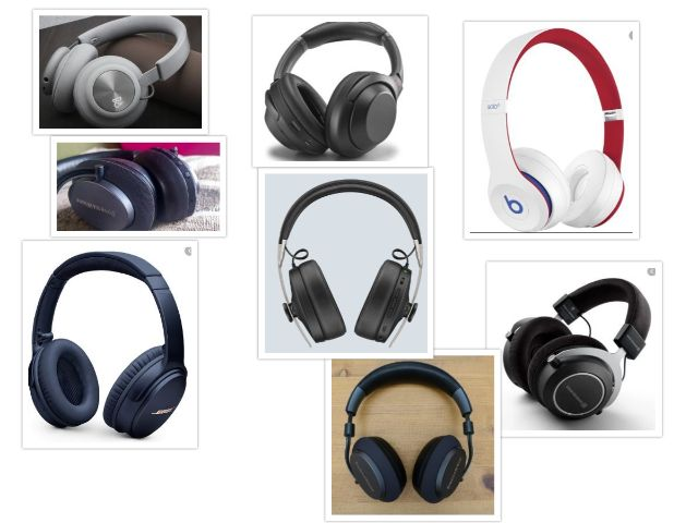 Best Buy Active Noise Cancelling Headphones
